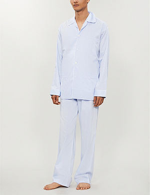 DEREK ROSE Pyjama set