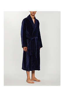 DEREK ROSE Tritan dressing gown