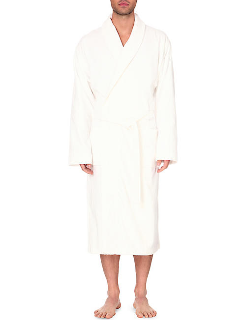 DEREK ROSE - Dressing Gowns - Nightwear & loungewear - Clothing ...