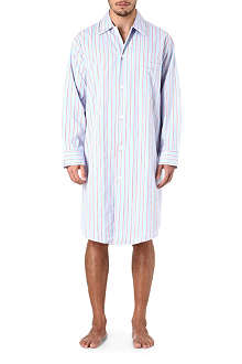 DEREK ROSE Stow nightshirt