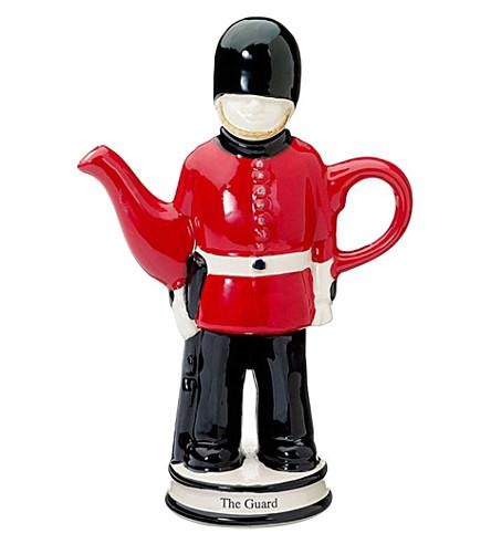 卡特陶瓷护茶壶