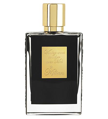 KILIAN Voulez-Vous Coucher Avec Moi eau de parfum 50ml