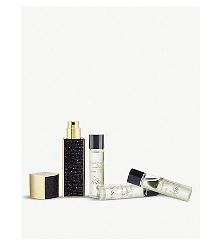 KILIAN Voulez-Vous Coucher Avec Moi eau de parfum set 30ml