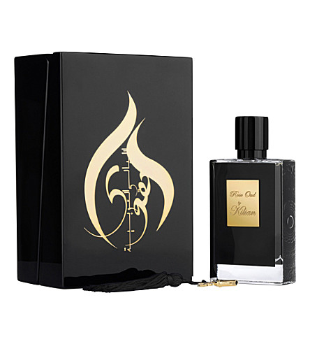 KILIAN Pure Oud Eau de Parfum refillable spray 50ml