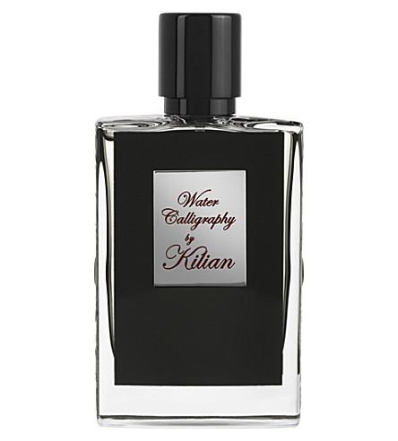 KILIAN Water Calligraphy eau de parfum 50ml