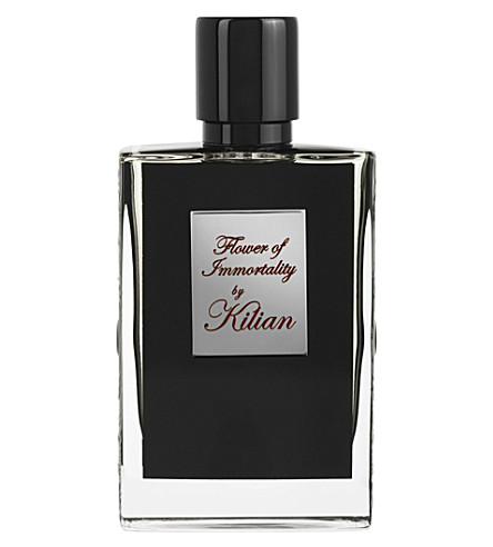 KILIAN Flower of Immortality eau de parfum 50ml