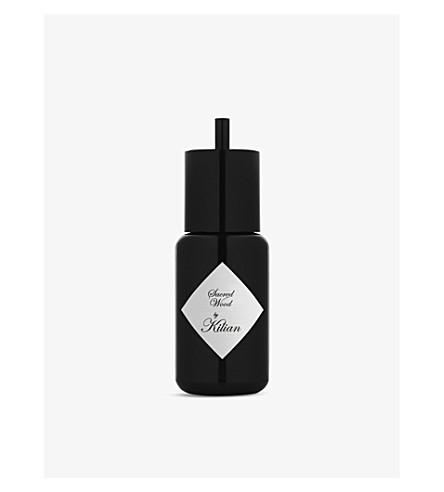 KILIAN Sacred Wood eau de parfum refill 50ml