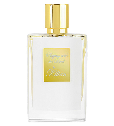 KILIAN Playing with the Devil eau de parfum 50ml