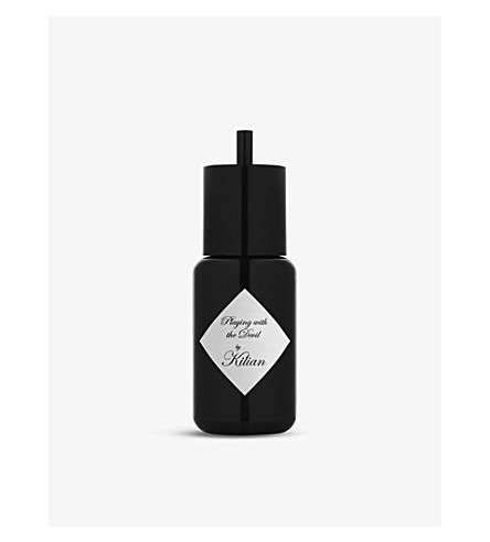 KILIAN Playing with the Devil eau de parfum refill spray 50ml