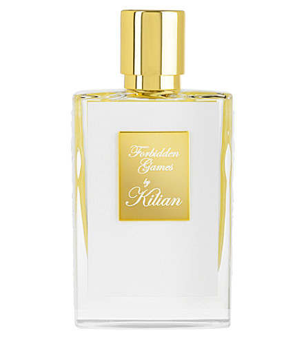 KILIAN Forbidden Games eau de parfum 50ml