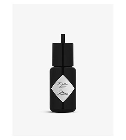 KILIAN Forbidden Games eau de parfum refill spray 50ml
