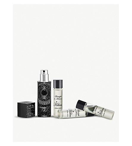 KILIAN Straight To Heaven eau de parfum set 30ml