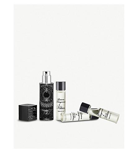 KILIAN Liaisons Dangereuses eau de parfum travel set 30ml