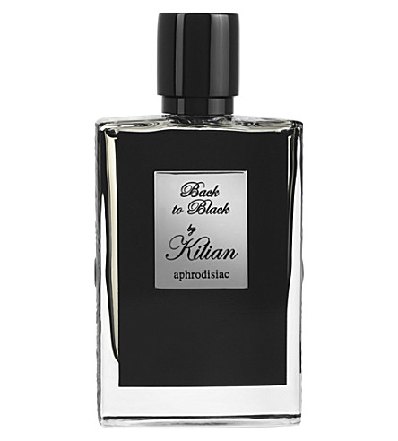 KILIAN Back To Black eau de parfum 50ml
