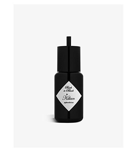 KILIAN Back To Black eau de parfum refill spray 50ml