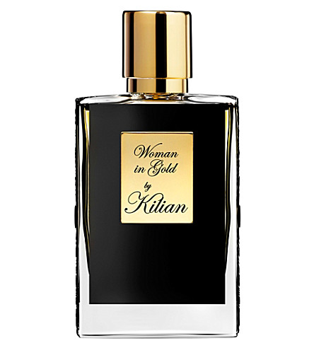 KILIAN Woman in Gold eau de parfum 50ml