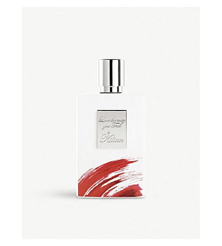 KILIAN Love the Way You Feel eau de parfum 50ml