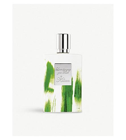 KILIAN Love the Way You Taste eau de parfum 50ml
