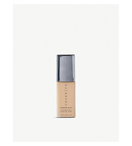 COVER FX Power Play foundation 35ml (G+40