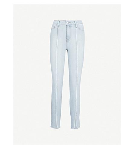 GOOD AMERICAN Good Legs slim-fit skinny jeans (Blue136