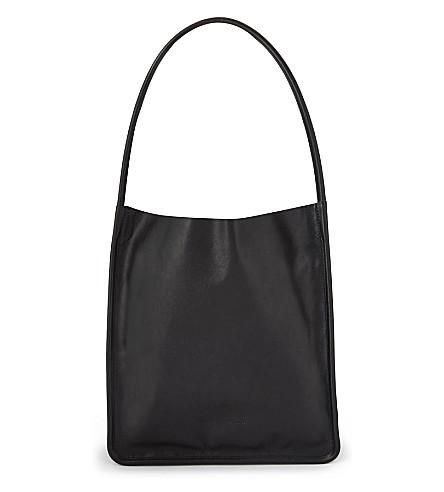 PROENZA SCHOULER Leather shoulder bag (Black