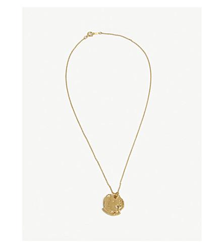 ALIGHIERI Forgotten memory necklace