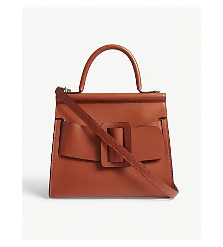 BOYY Karl leather shoulder bag (Cha+yen