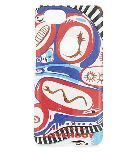 GOOGLE Charles Jeffrey Pixel phone case (Multi