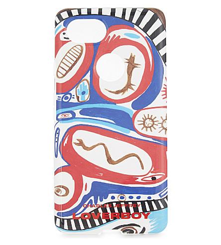 GOOGLE Charles Jeffrey Pixel 2 phone case (Multi