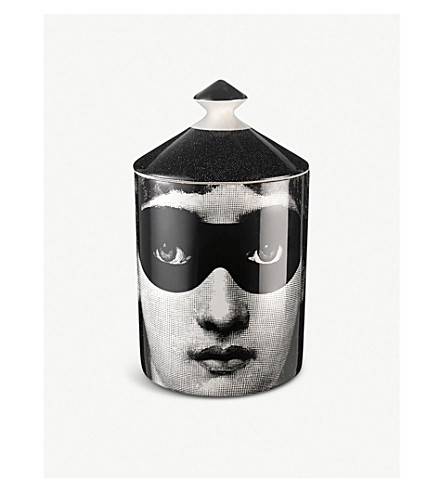 FORNASETTI Don giovanni vegetable wax scented candle 300g