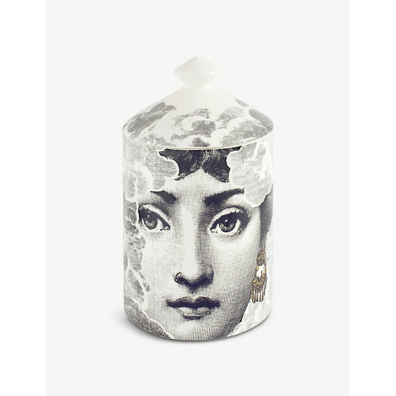 FORNASETTI | Nuvola Scented Candle 300g | Goxip
