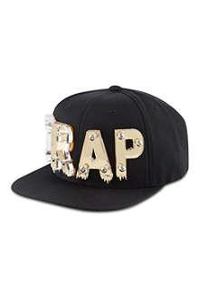 ADEEN Trap snapback cap