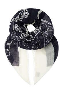 DESTIN Mega bandana scarf