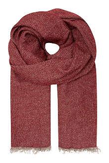 DESTIN Cashmere blanket scarf