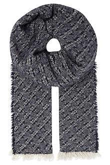 DESTIN Cashmere stole scarf