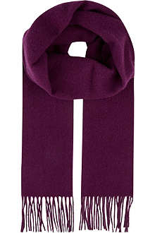 JOHNSTONS Lambswool scarf