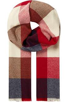JOHNSTONS Extra fine merino scarf