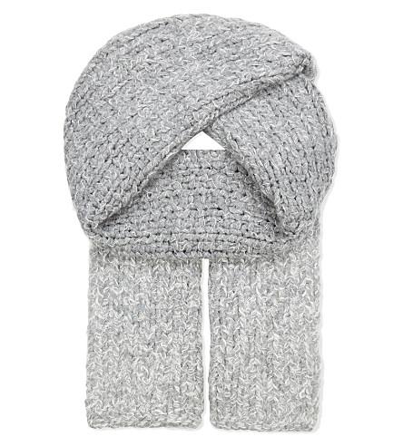 pringle mohair scarf