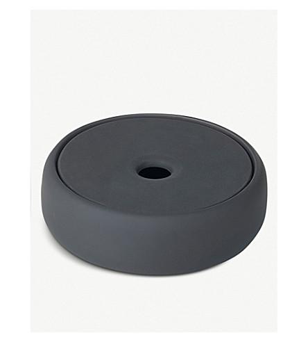 BLOMUS Sono ceramic soap dish 12cm