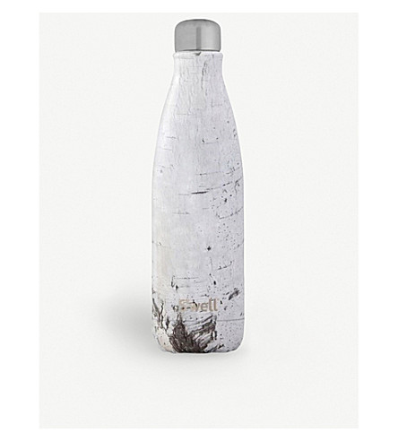 SWELL White Birch water bottle 483ml