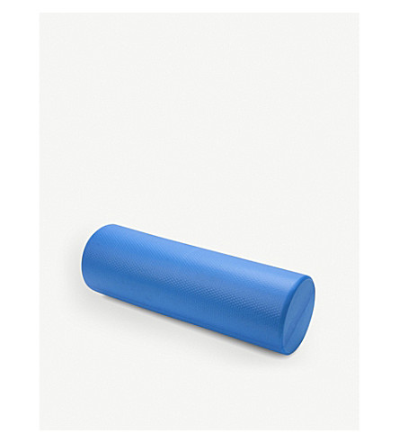 YOGA STUDIO Trigger Point EVA foam roller 45cm