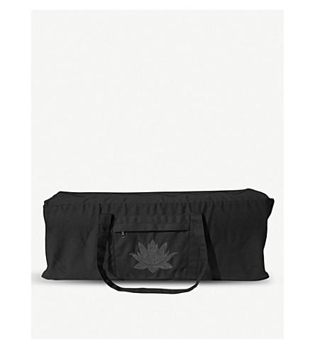 YOGA STUDIO Cotton kit bag