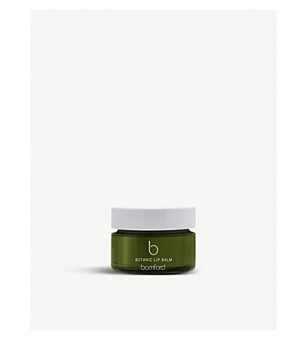 BAMFORD Botanic lip balm 150ml