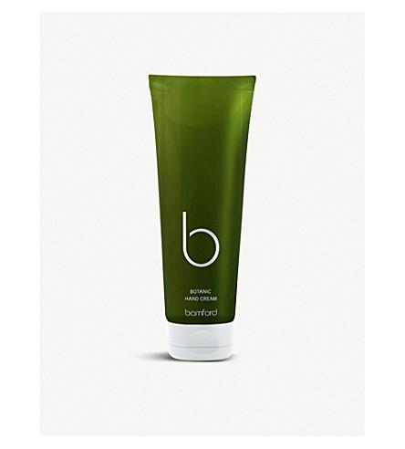 BAMFORD Botanic Hand Cream 75ml
