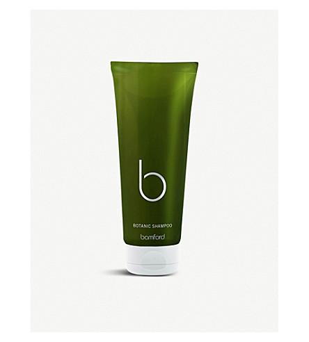 BAMFORD Botanic shampoo 200ml