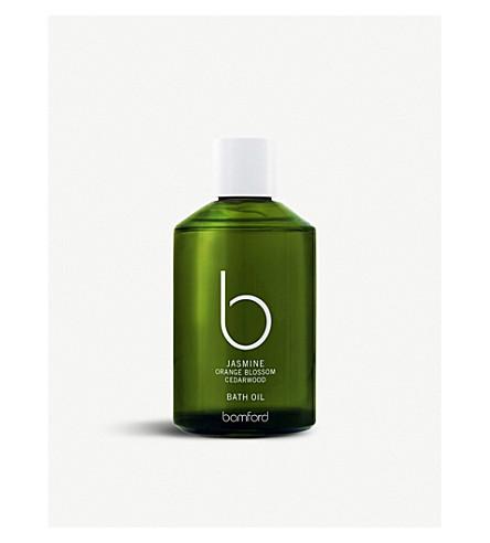 BAMFORD Jasmine bath oil 250ml