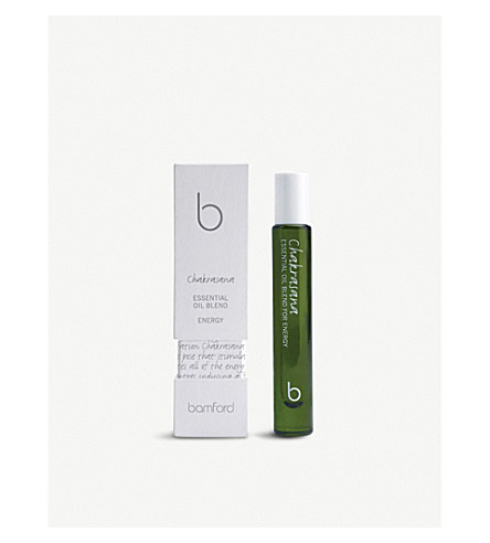 BAMFORD Chakrasana essential oil 8ml