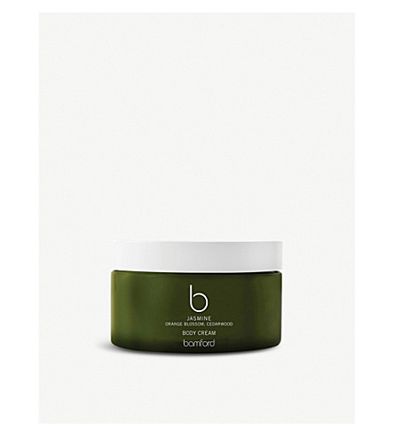 BAMFORD Jasmine body cream 200ml
