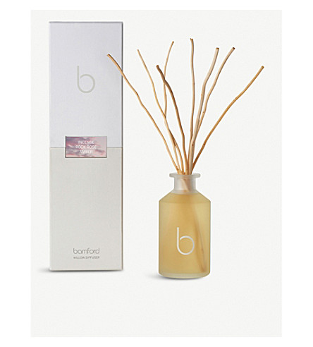 BAMFORD Incense Willow diffuser 250ml