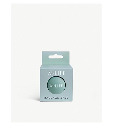 M LIFE Mini massage ball